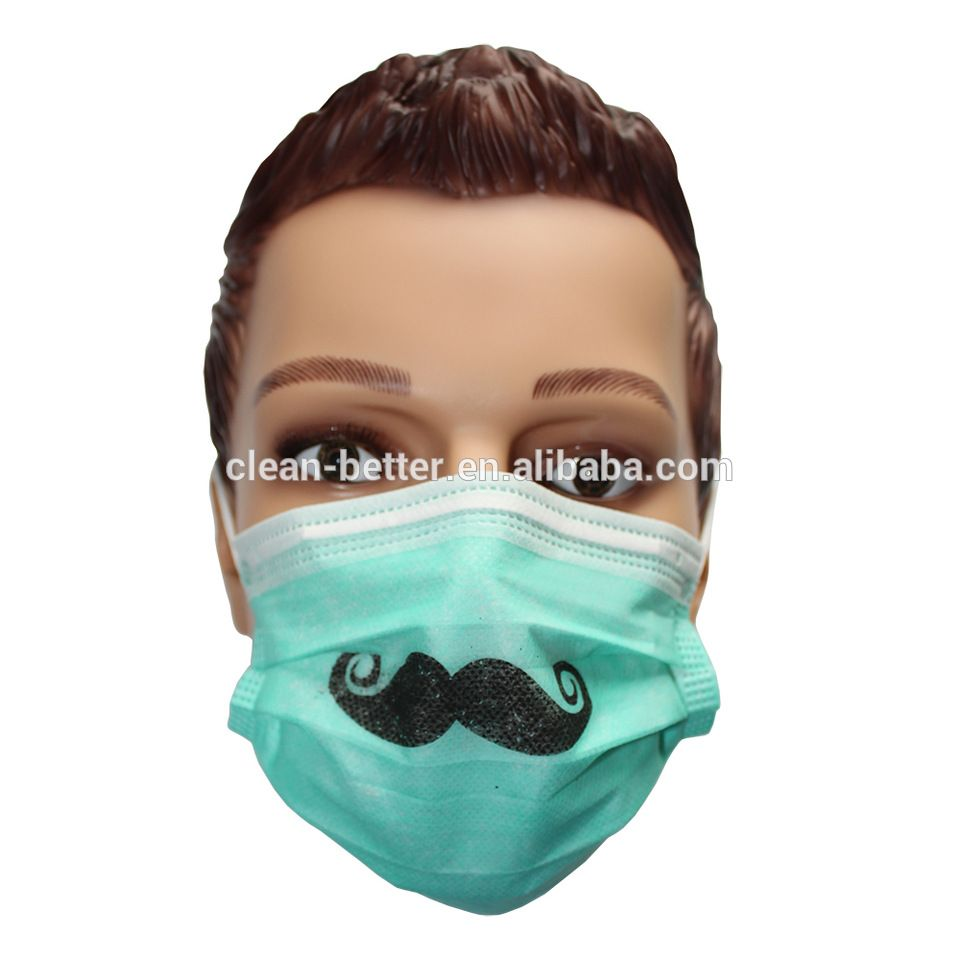disposable kids mask medical