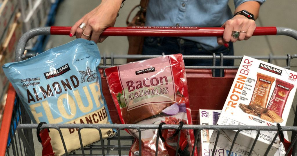 85 LowCarb Foods to Score at Costco and Sam's Club Keto