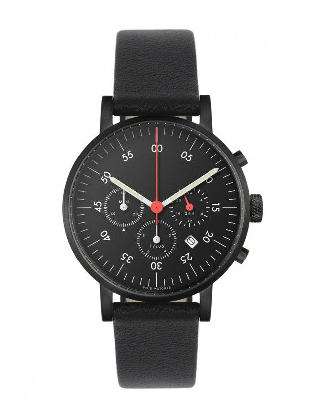 VOID Watches V03C Chronograph