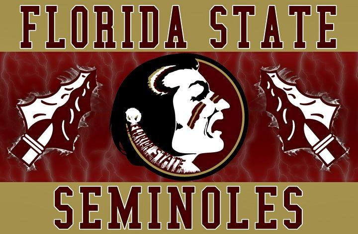Florida State University ~ Tallahassee, Florida - Go Noles!!! 1993, 1996, & 2013 Football National Champions!!!