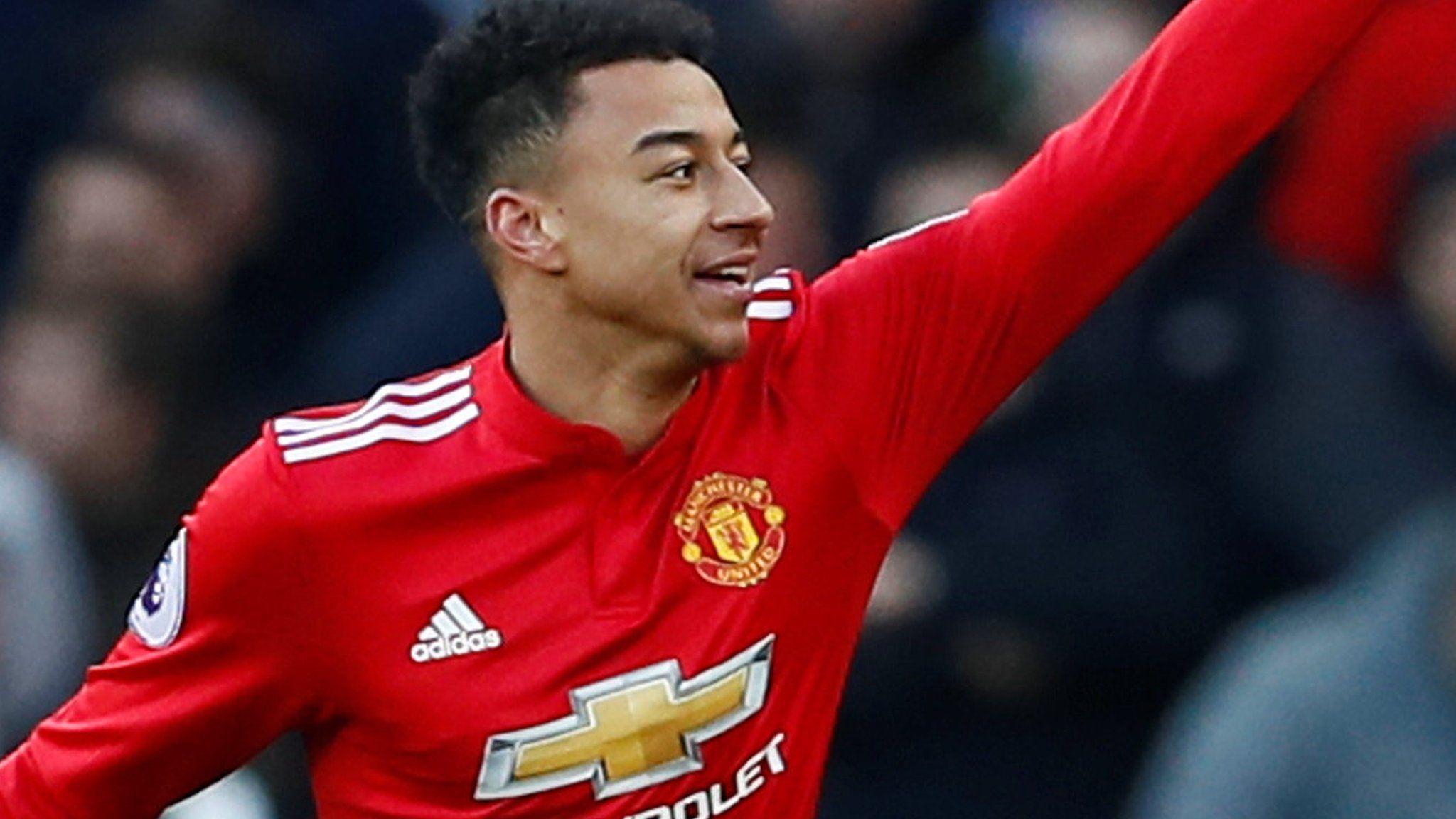 Lingard Heads Winner As Man Utd Beat Chelsea Chelsea Man Soccer