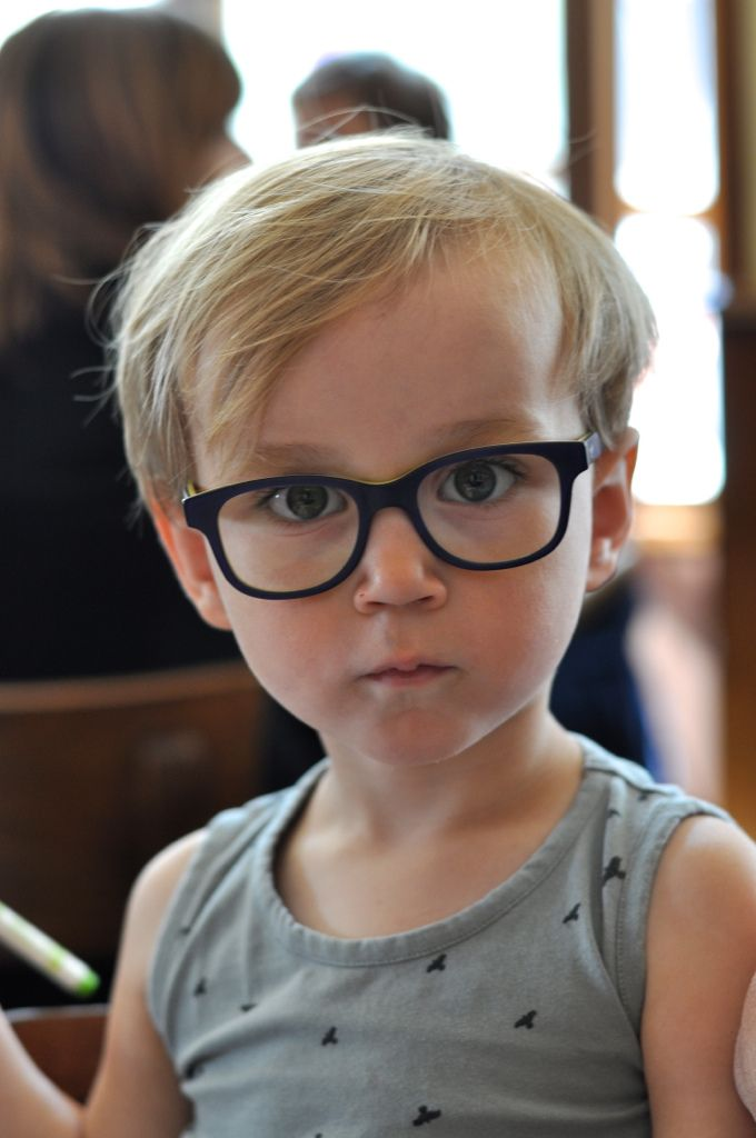When Your Child Needs Glasses Kids Glasses Cool Kids