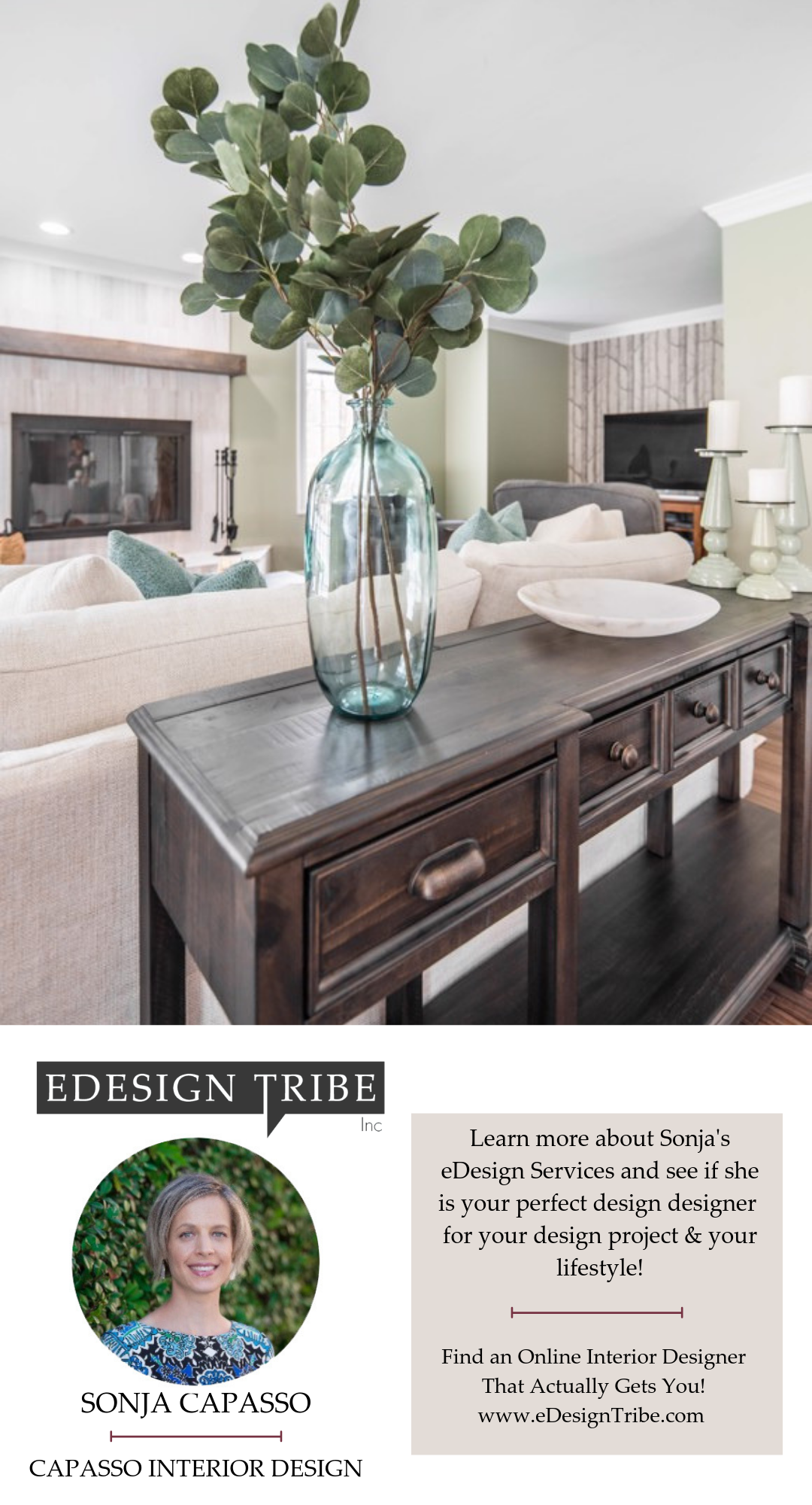 My designs are uncluttered and polished. I strive for bright, airy, and  cheerful interiors, where serenity and peace always take the precedence.  My design will always be sophisticated, somewhat glamorous, a bit edgy,  with bold accents, yet still remain soft and comfortable.   Kitchen, Living Rooms, Master Bedroom,  Nursery, Open concepts, Play rooms S,mall s