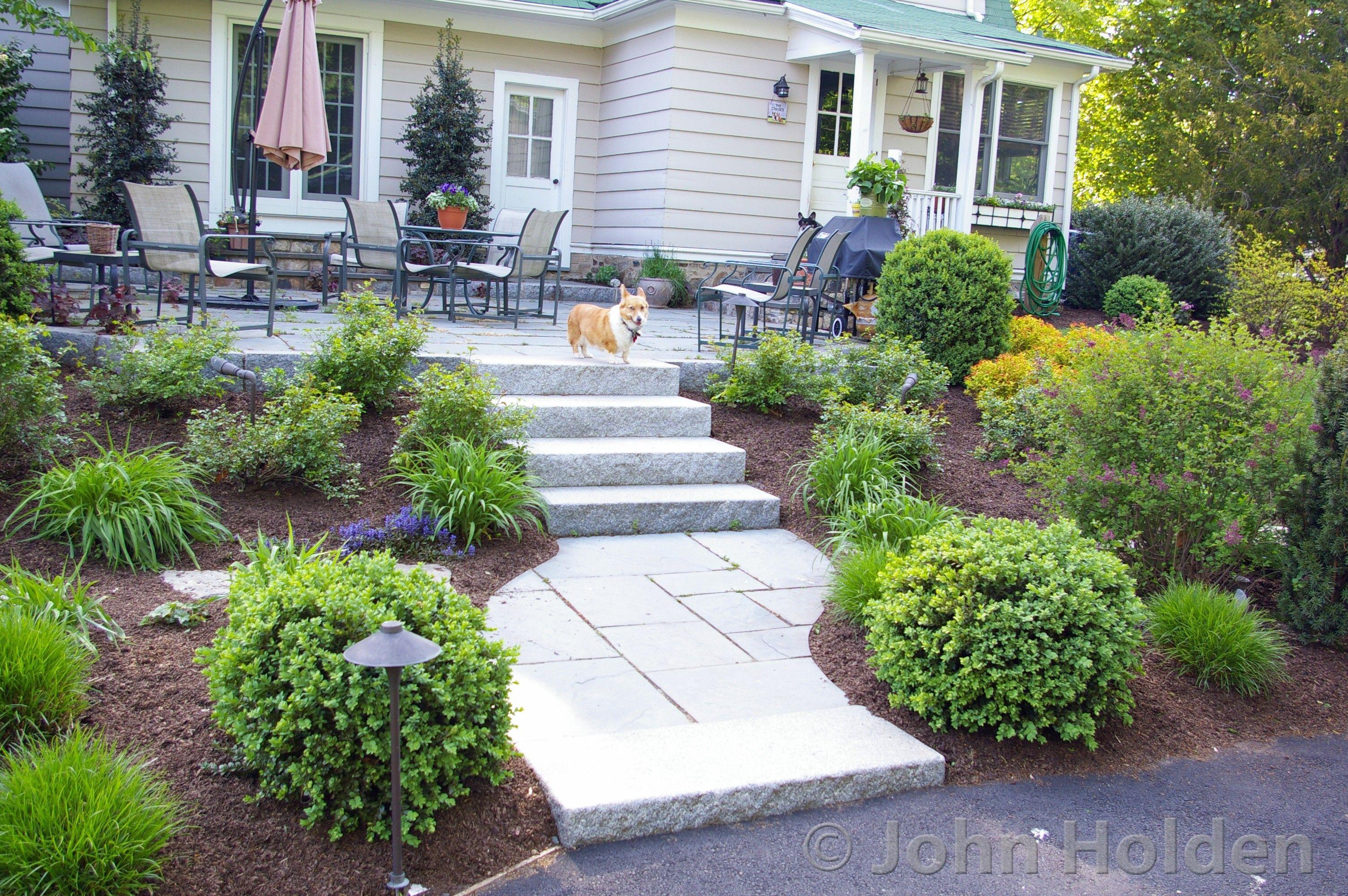 Merveilleux Exterior Patio Landscape Design Exterior Back Ideas Best