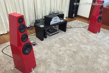 The Pinnacle Of Musicality The Totem Wind Home Audio Reviews Home Home Audio Totem Audio
