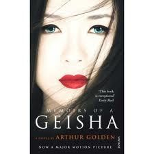 """Oh this was a wonderful book! If you'd love to have a slightly romantic look into the world of geisha, this book would be the one to read. I realize his insight was """"based"""" on testimony given, but really, I believe another source is to thank."""