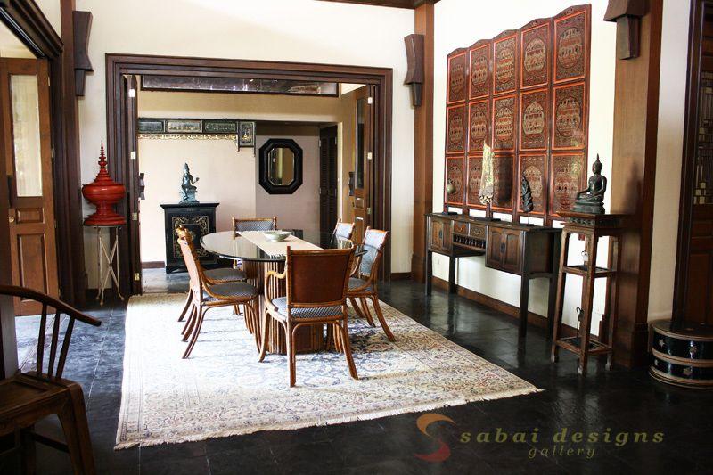 Asian Home Decor Accessories Nha