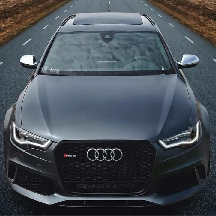 Audi RS6 To Get More Wallpapers Click Here Http://picchike