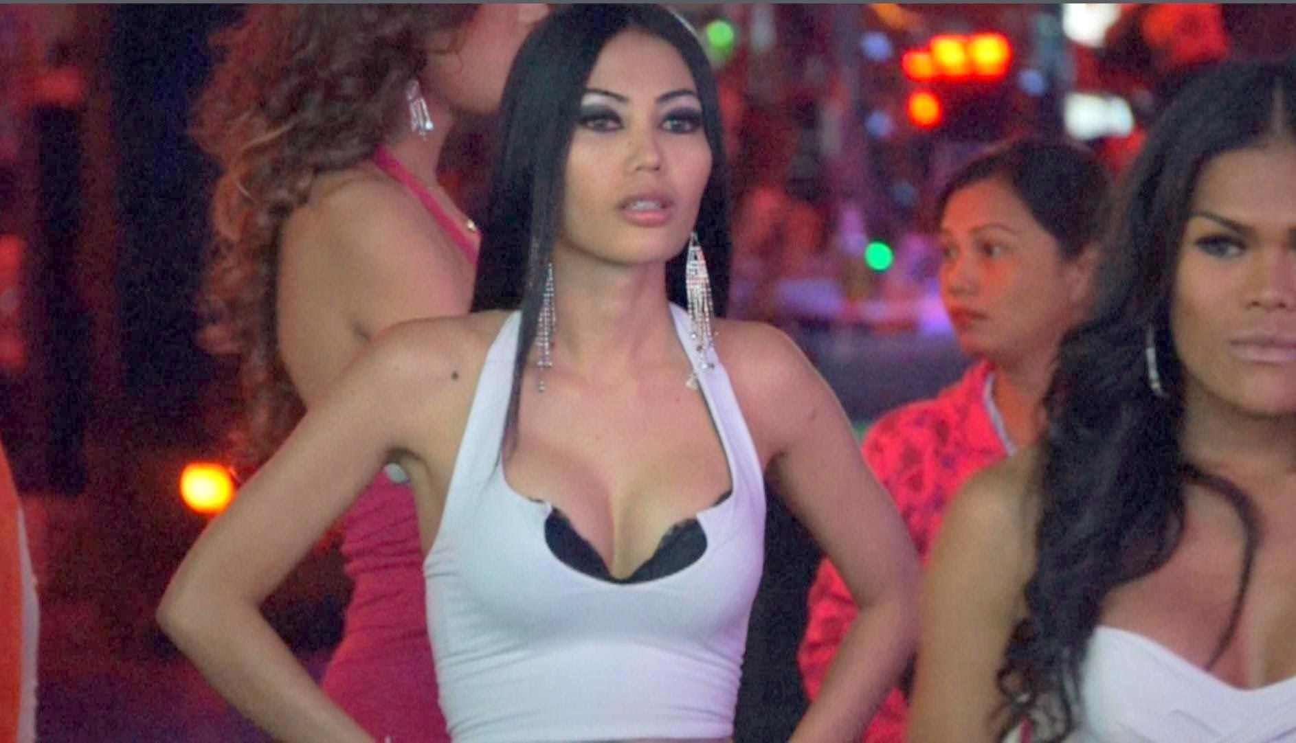 Where to find ladyboys in pattaya