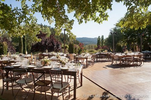 St Helena Wedding With Yifat Oren Shira Weinberger Photography And Found Vintage Als