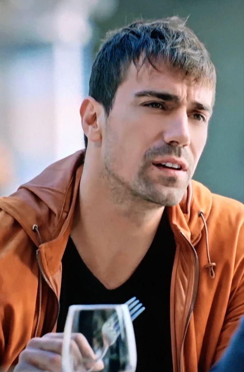 Ibrahimcelikkol Ibrahimcelikkol41 Beautifulman Perfect Profile Intersection Kordugum Dimples Eyes Turkish Turkishactors In 2020 Handsome Boys Series