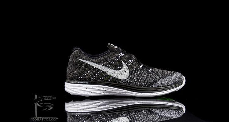 Nike Flyknit Lunar 3 BlackMidnight Fog   Nike, Estilo e Sapatos