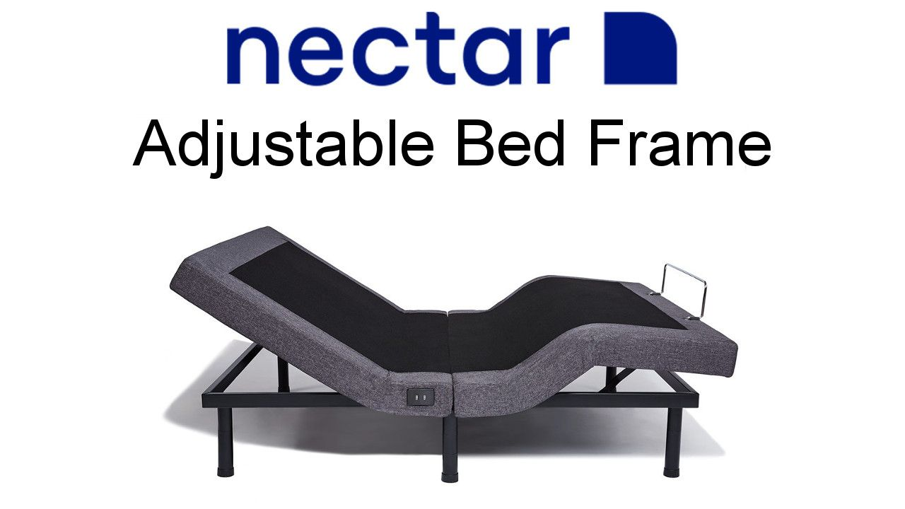 Top 6 Best Adjustable Bed Frames 2020 Rated Reviewed