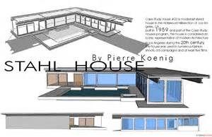 Stahl House Floor Plan STAHL RESIDENCE Pinterest