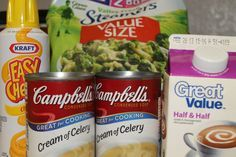 4 Ingredient Broccoli Cheddar Soup Recipe ~ Homeketeers #Soup #Dinner #Recipe