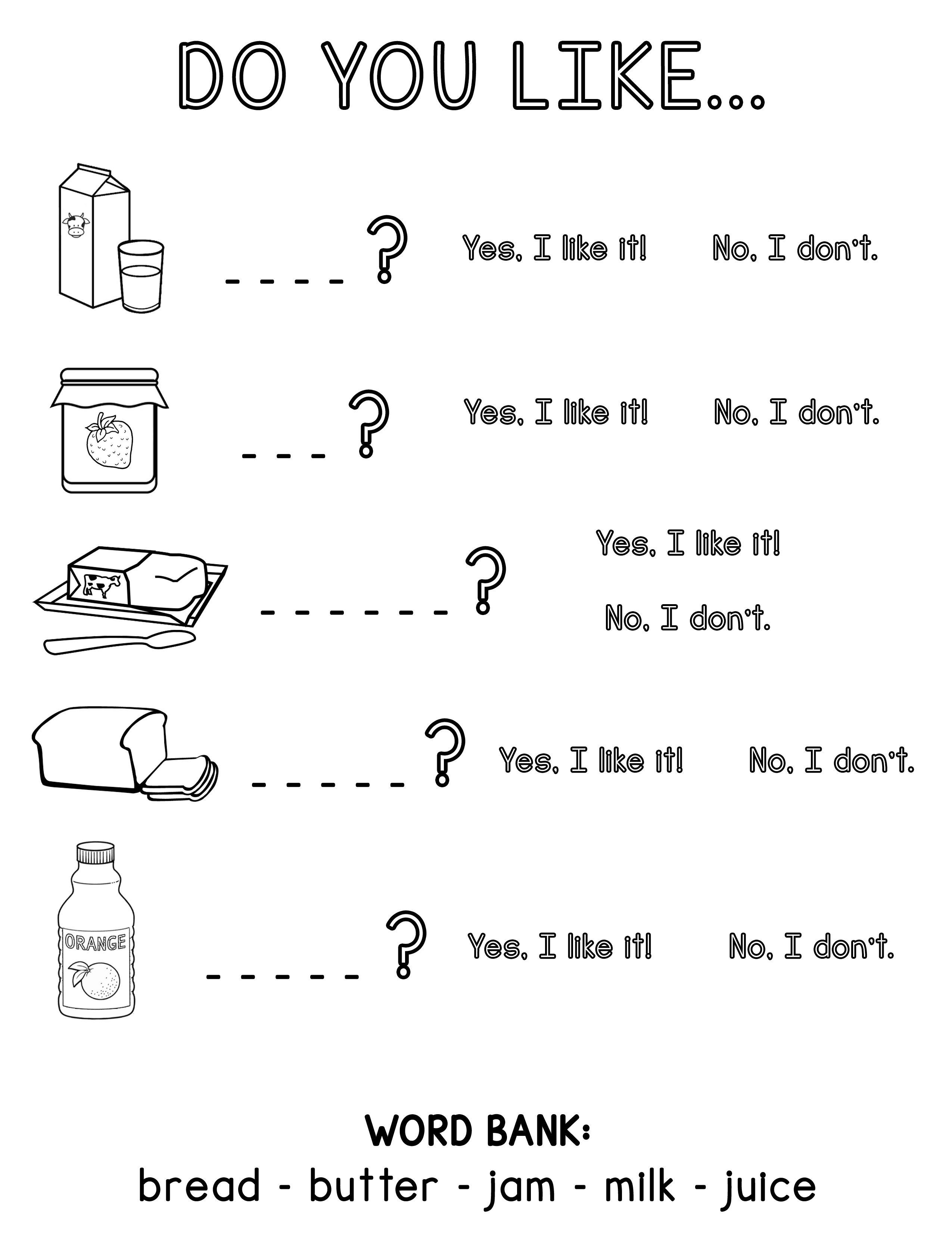 Breakfast Time Worksheet English Worksheets For Kids Time Worksheets First Grade Worksheets [ 3300 x 2550 Pixel ]