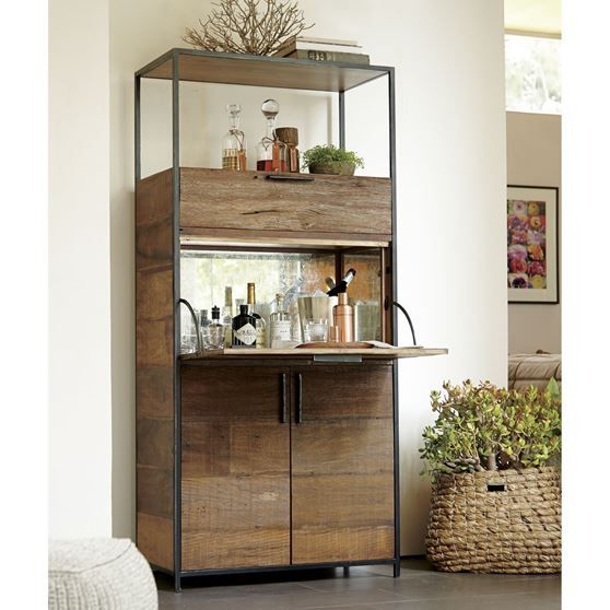clive bar cabinet in wine bars u0026 wine cabinets