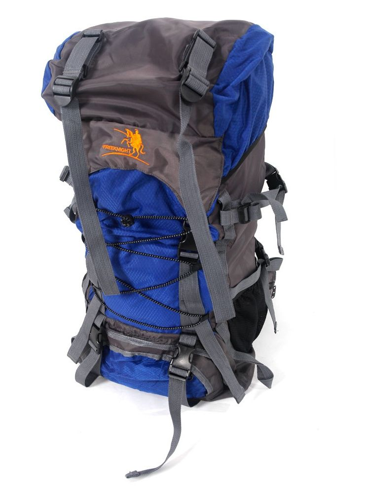 0ecf710203 Zimtown 60L Waterproof Hiking Backpack