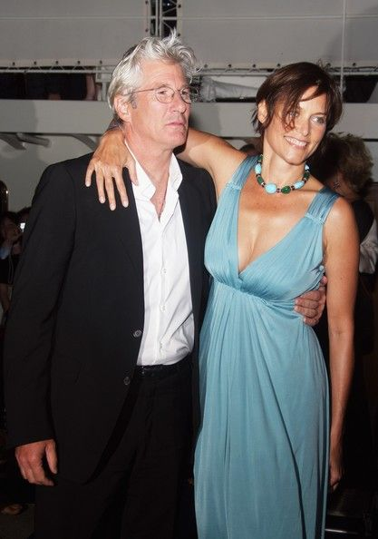 Richard gere and carey lowell divorce actors fighting over 100 richard gere and carey lowell divorce actors fighting over 100 million fortune voltagebd Choice Image
