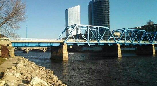 Grand Rapids #home