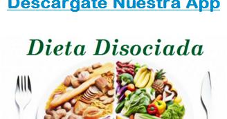 Crema de calabacin dieta disociada