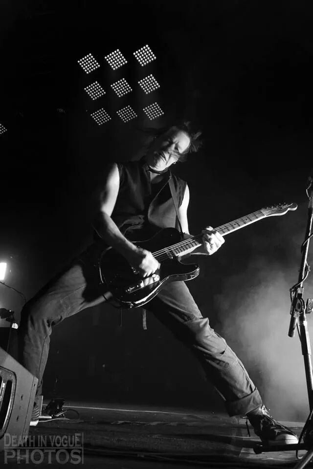 Robin Finck NIN Nine Inch Nails | Nine Inch Nails | Pinterest ...