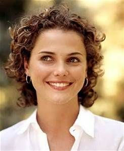 hairstyles for thin fine curly hair - Bing images