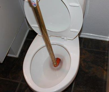 How To Use A Toilet Auger A Step By Step Guide Toilet Augers Photo Decor
