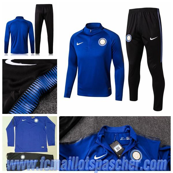 ensemble de foot Inter Milan solde