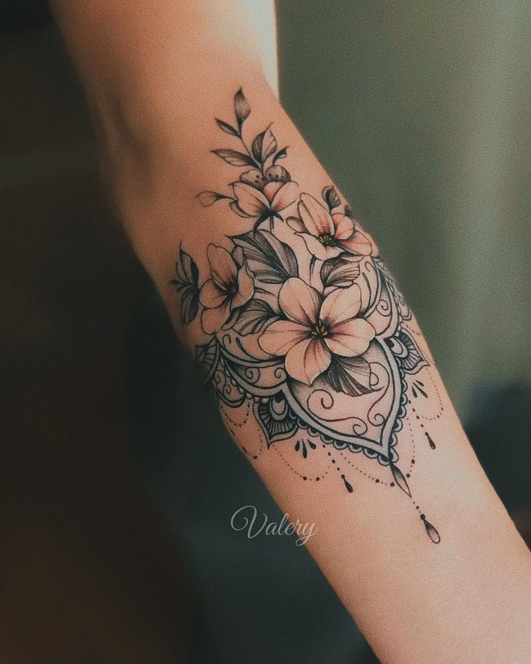 Pin By Erin Kelley On Tattoo Ideas With Images Forearm Tattoo Women Forearm Flower Tattoo Inspirational Tattoos