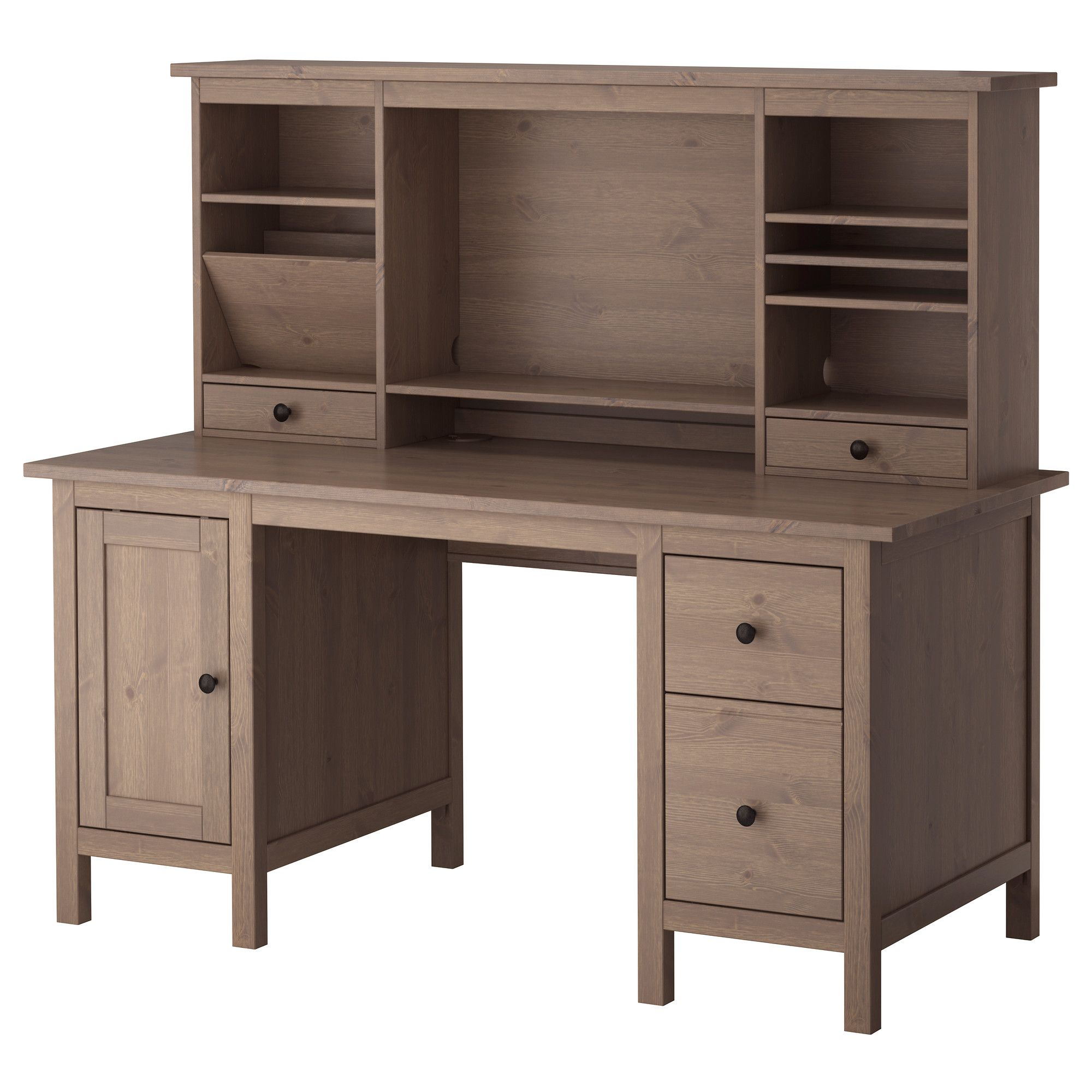 hutch and secretary acke info ikea with buffet desk hemnes hack