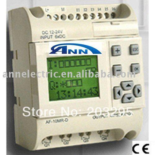Plc Control System Programmable Logic Controller Af 10mr D Af