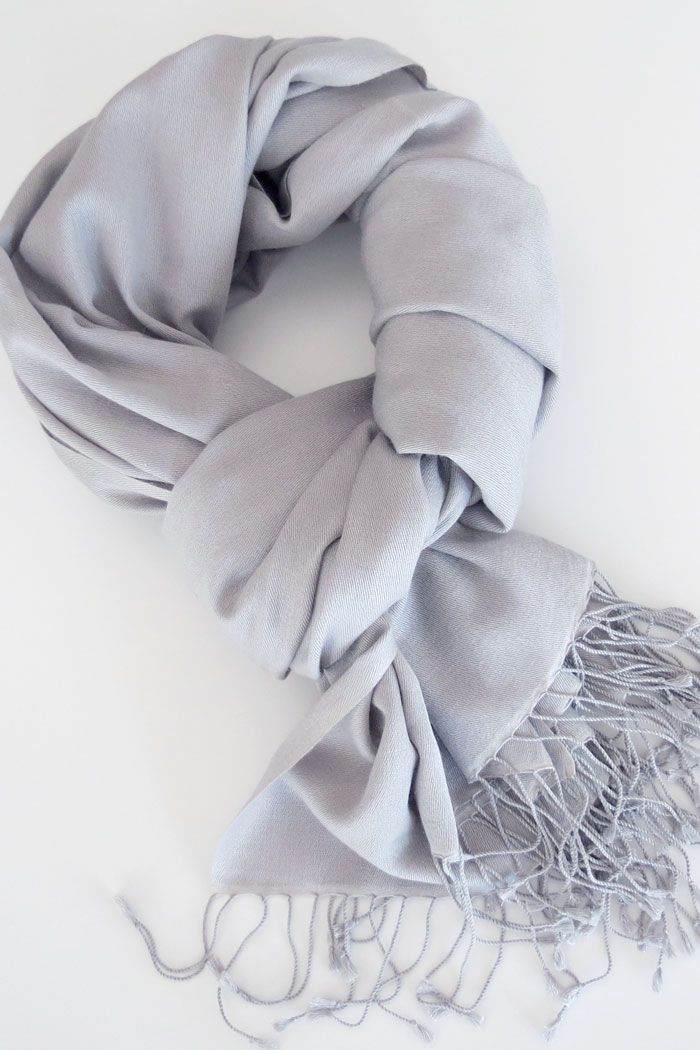 47adb9001 Generous sized, yet supremely lightweight. Our Handwoven Pashmina Style,  Premium Silk - Cashmere Shawl will add a touch of luxury to your collection.
