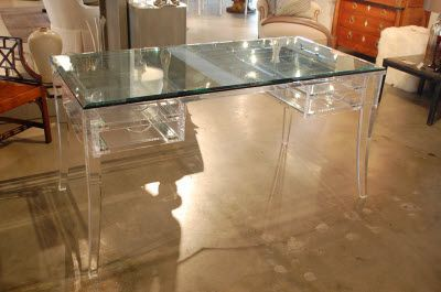 desks furniture desk wayfair ll lucite laskowski love writing clear acrylic you plasticacrylic plastic