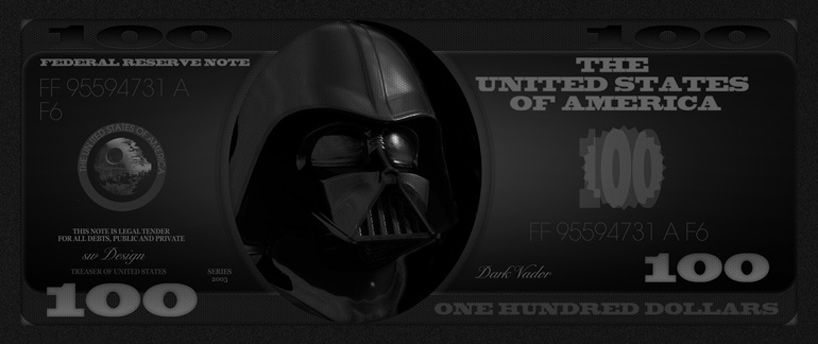 make your franklin: Imperial $100 Bill