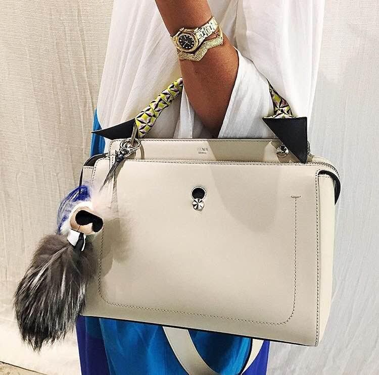 c01363aba759 Can the Fendi Dotcom bag go viral and become the next it bag  Explore all  the modern features of the Dotcom bag in this reference guide!