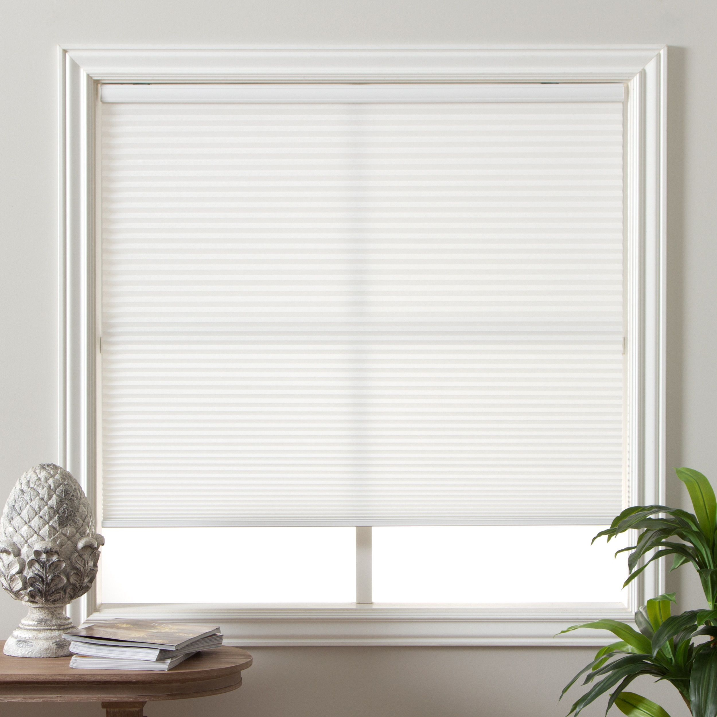 Arlo blinds honeycomb cell lightfiltering pure cellular shades