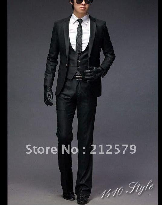 groom in leather pants - Google Search | Groom Look ...