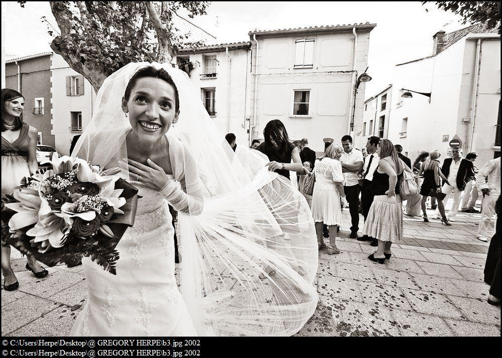 Wedding - Mariages books  gregoryherpe@free.fr