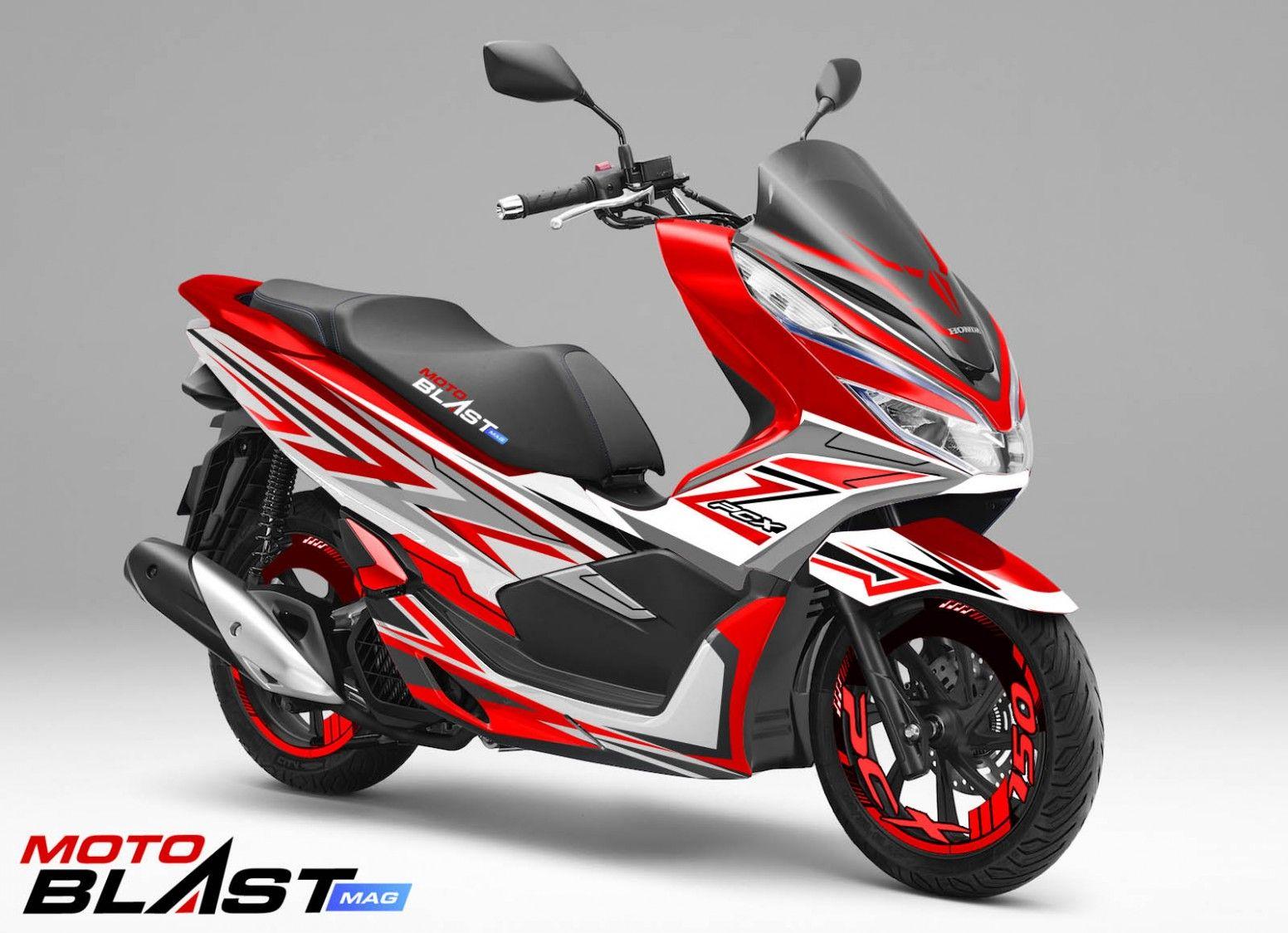 2020 Honda Pcx 150 Accessories First Drive Honda, First