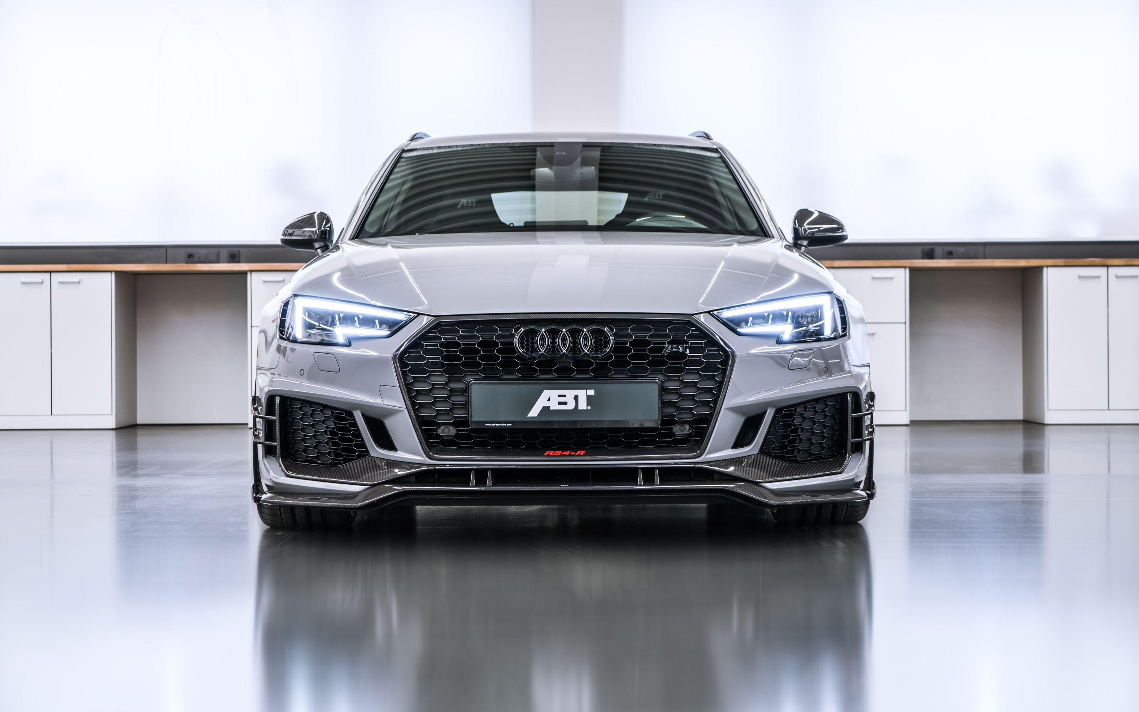 Abt Audi Rs 4 R Avant 2018 4k Rs4 Avant Audi Rs4 Avant Audi Rs6