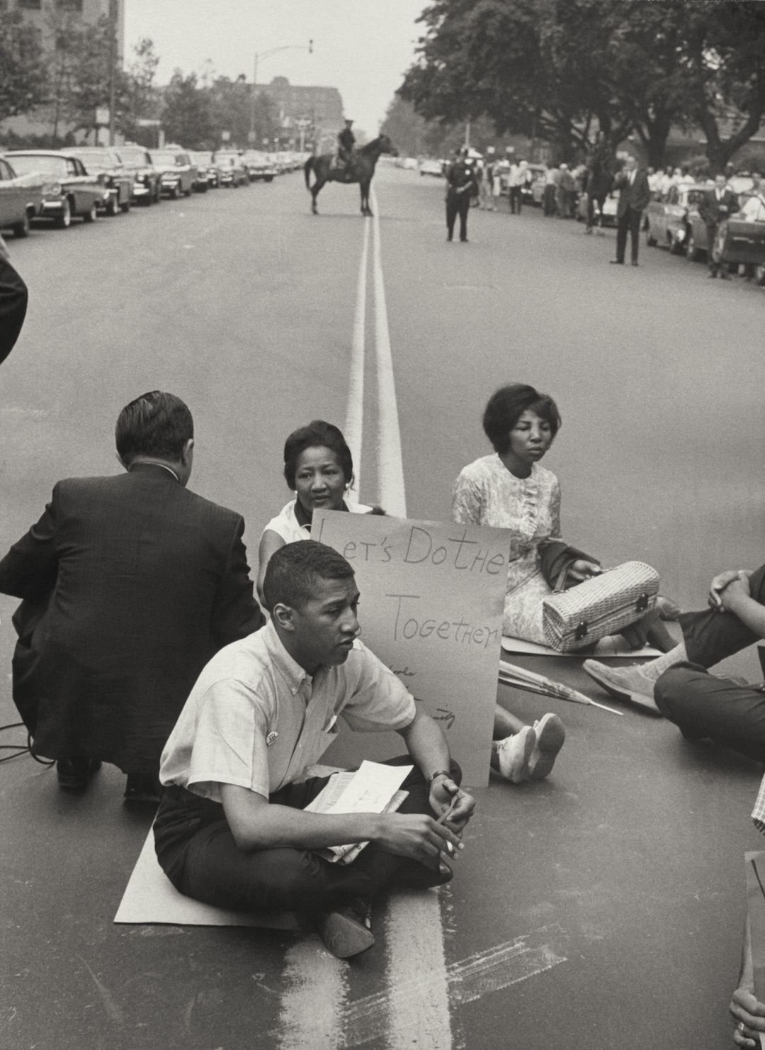 Rare Photographs Of The Us Civil Rights Struggle Beyond The South Black History Rare Photos Civil Rights