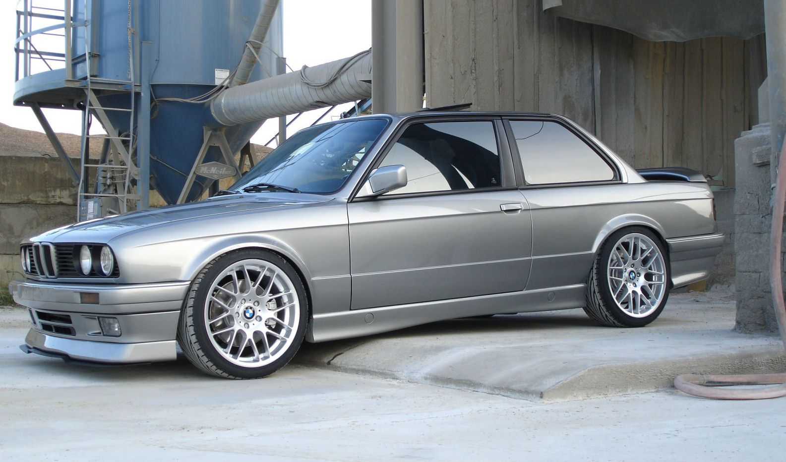 Modified E Bimmerfest BMW Forums Drive Tastefully - Bmw 325i m3