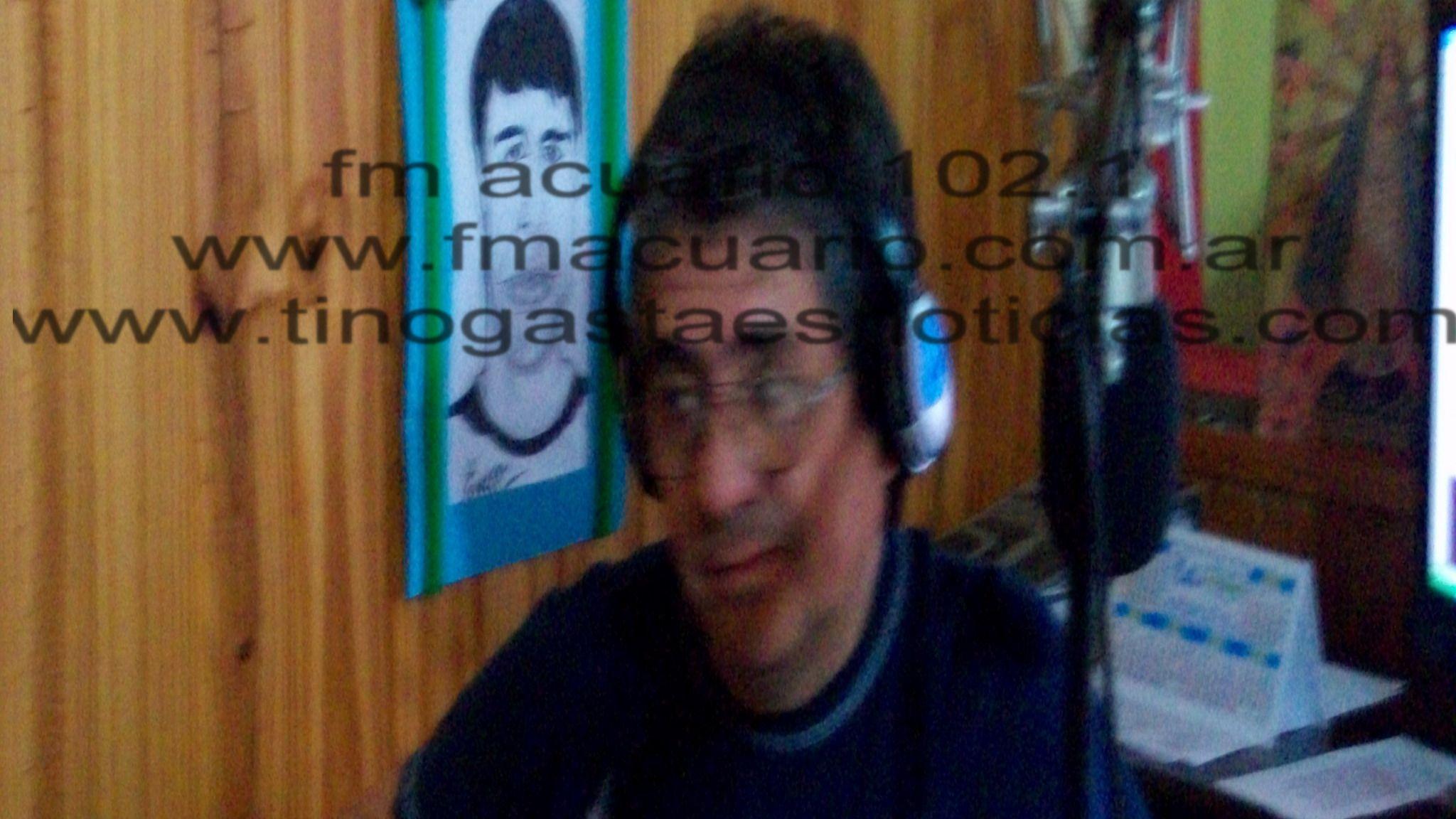 Radio Acuario 102.1 - Tinogasta - Catamarca