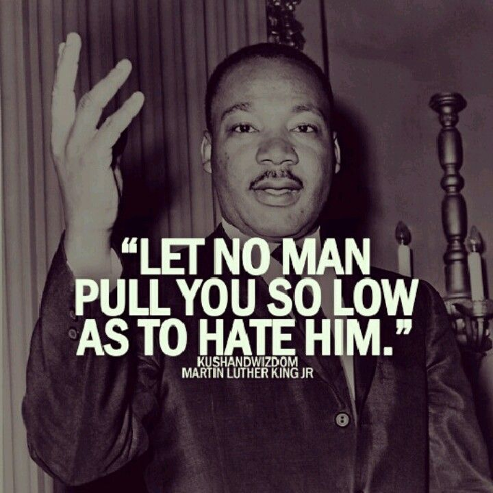 Pin By Gabrielle Beaudoin On Random Quotes Martin Luther King