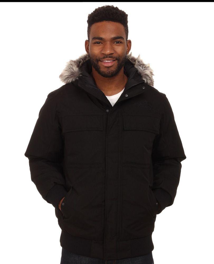 New The North Face Mens Gotham Ii Jacket Xl Black 550 Down Fill Ebay Link North Face Mens Black Coat Men Mens Black Jacket [ 1000 x 811 Pixel ]