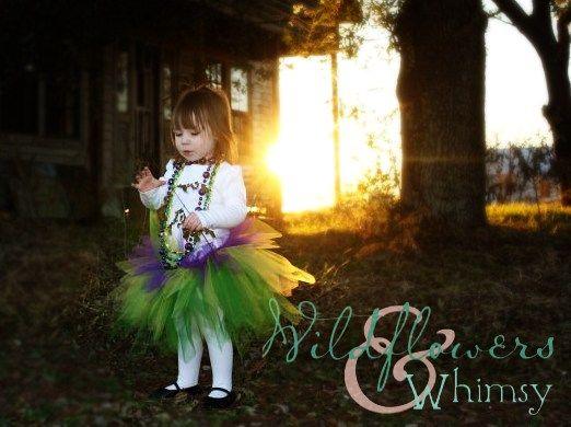 4355f4c53 Pixie / Fairy Tutu Tutorial | Wearable Goodies | Tutu tutorial, Tutu ...