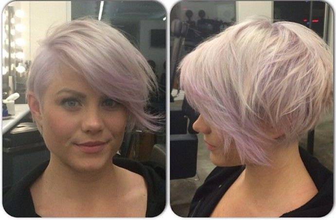 21 Gorgeous Long Pixie Haircuts | Beauty | Long pixie ...