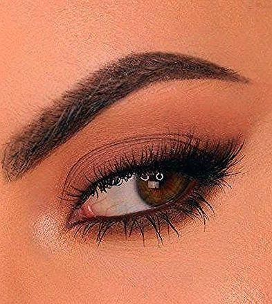 30 Ideas makeup tutorial for brown eyes winged liner eyeliner