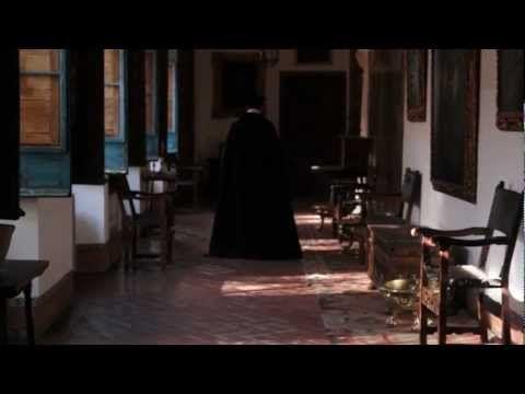 """""""Góngora, brillante oscuridad"""", mediometraje inspirado en la vida del poeta cordobés Don Luis de Góngora"""
